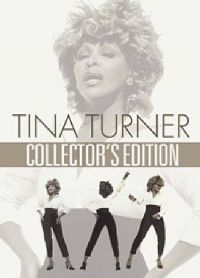 Cover Tina Turner - Collector's Edition [DVD]